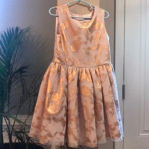 Children's Place dress. Size 6